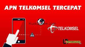 Cara Setting APN Telkomsel 4G Tercepat Stabil Terbaru