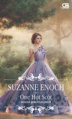 Kekasih Sang Highlander (One Hot Scot) by Suzanne Enoch Pdf