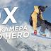 Спечелете 50 броя водоустойчива екшън камера GoPRO HERO 131'