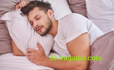 Doa Sebelum Tidur dalam Islam