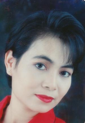 Lia Refany - Penyanyi Lagu Layung Situ Panjalu | Blog Seni ...