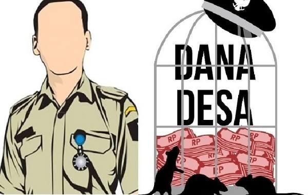 BREAKING NEWS - Korupsi Dana Desa 15M, Pemkab Aceh Barat Seret Sejumlah Kepala Desa ke Polisi