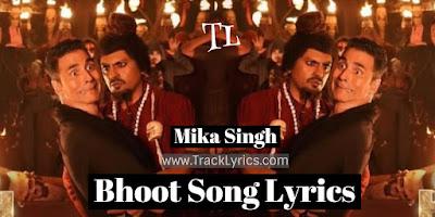 bhoot-song-lyrics