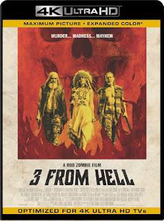 Los 3 del infierno (2019) 4K [UHD HDR] Latino [Google Drive] Panchirulo