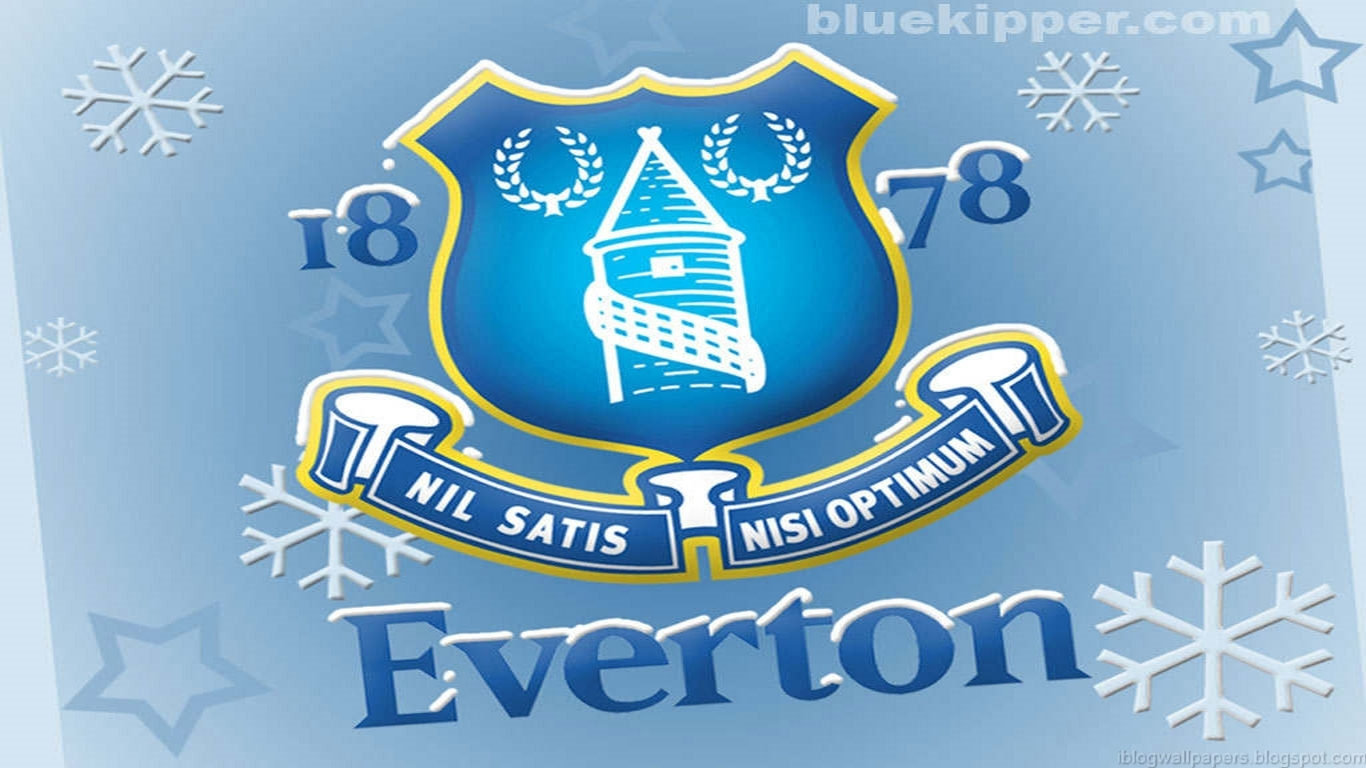 Everton Logo Wallpapers Hd Collection Free Download Wallpaper