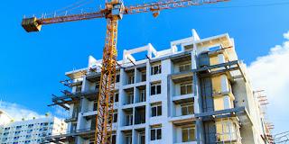 5 tendencias de la industria de la construcción