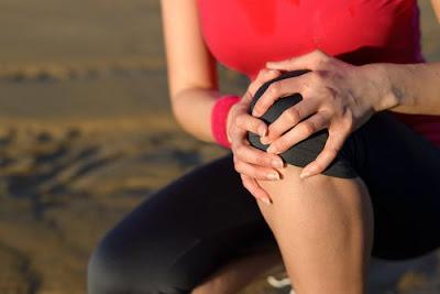 Soulager la douleur et l'inflammation des articulations avec l'huile de chia