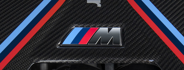 BMW M エンブレム ロゴ