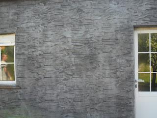 Ventajas del hormigón impreso en fachadas