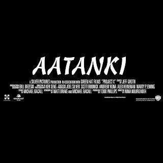 AATANKI Text