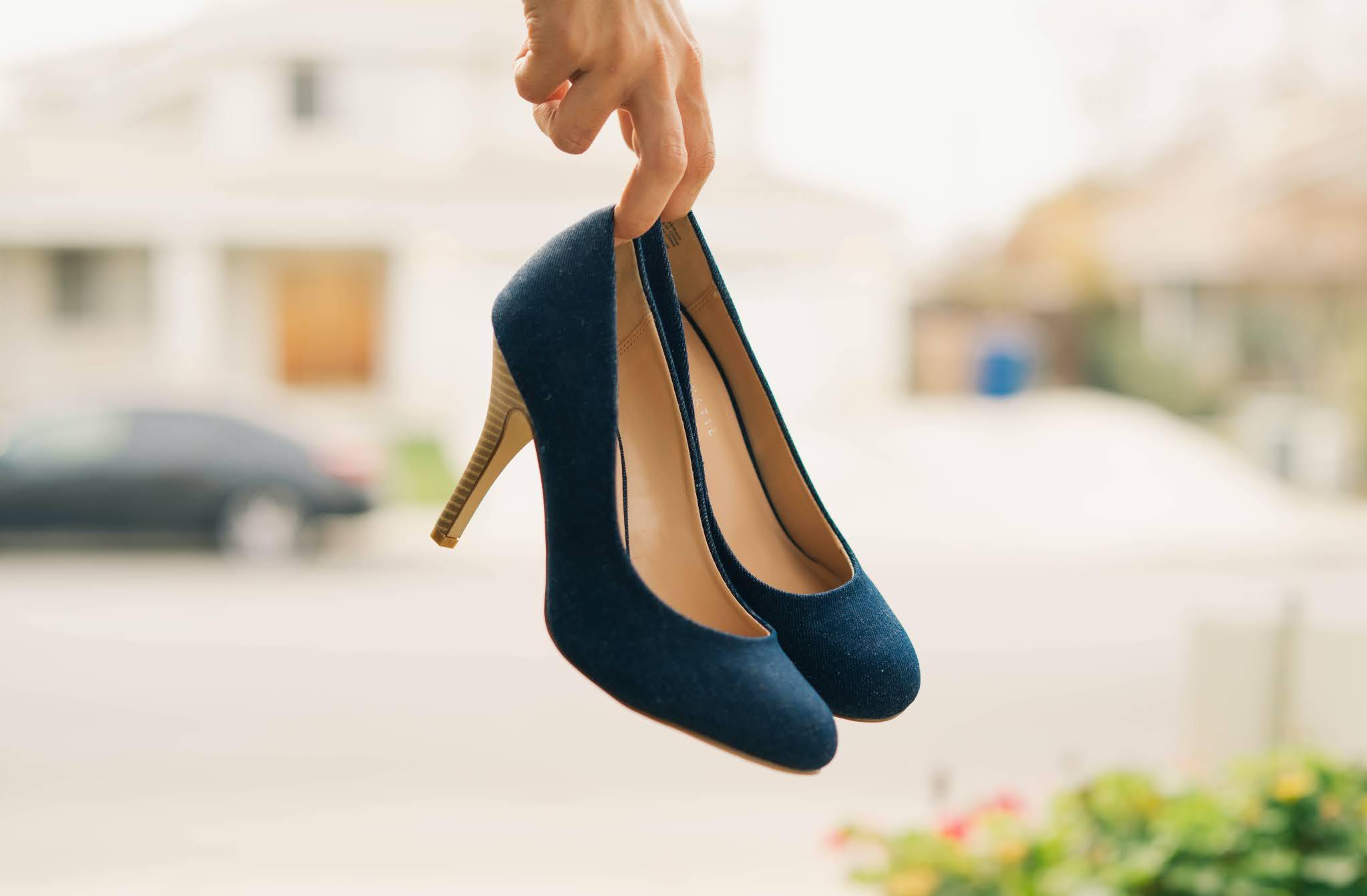 Jakie obuwie powinna mieć każda kobieta w swojej garderobie?
