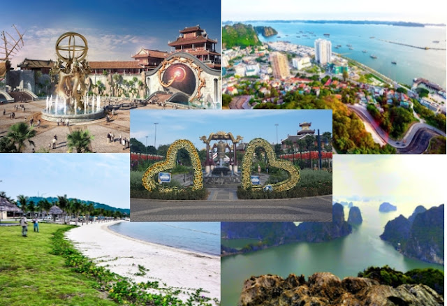 Ha Long Bay_Destinasi Wisata Vietnam Terbaik