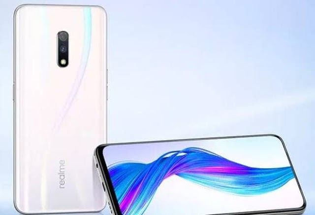 Realme Launches the new X Variant realme