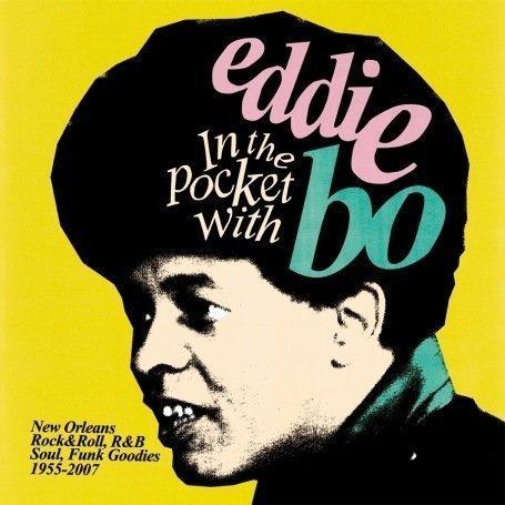 Eddie-Bo Check Your Bucket Blog La Muzic de Lady
