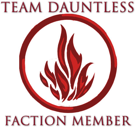 Once Upon a Twilight!: #TeamDauntless: Dauntless Street ...