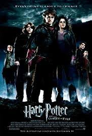 Harry Potter and the Goblet of Fire in Hindi Download