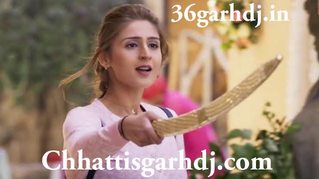 Leja Re Leja Re ( Dhvani Bhanushali ) dj AmiT Kaushik 36garhdj.in
