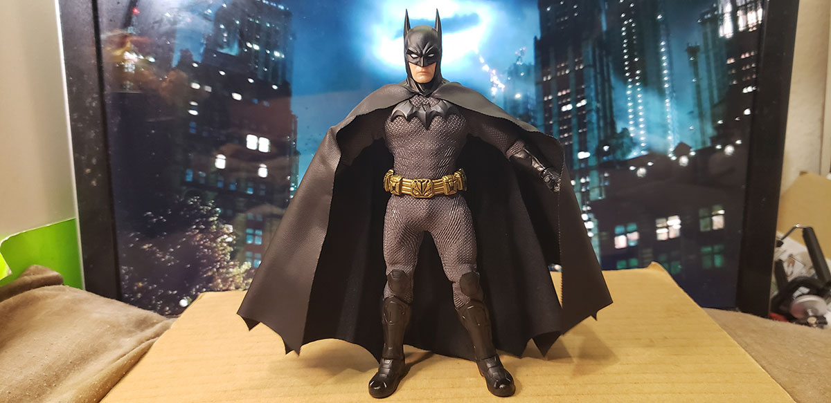 Topics tagged under mezco on OneSixthFigures 03-bodyfront