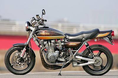 Kawasaki Bz B Bspecial B on Zzr 400 Wiring Diagram