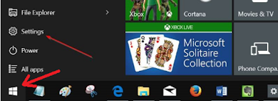 Cek Dan Mengetahui Versi Dan Build Windows 10