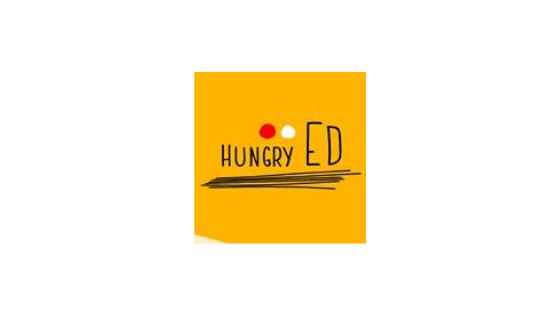Lowongan Kerja SMK Hungry ED