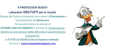Laboratori gratis sui Dsa per le scuole di Milano