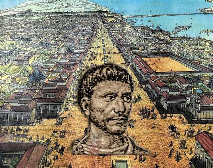 Οι Αρχαίοι Έλληνες γνώριζαν την Άλγεβρα πριν 2500 χρόνια και πολύ πριν τους Άραβες