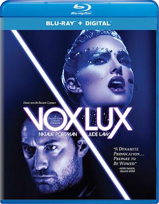 Vox Lux [2018] [BD25] [Latino]