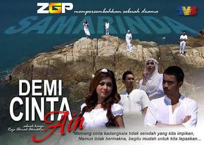 Demi Cinta Ain TV3