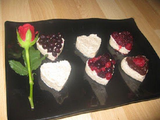 Raw Valentine's