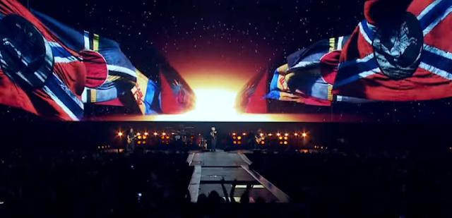 (COVID-19): Indochine, difusión excepcional del concierto inédito de más de 3 horas