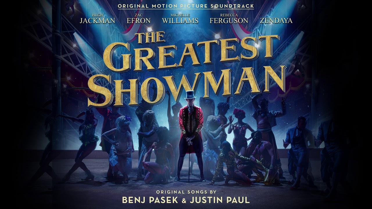 A legnagyobb showman