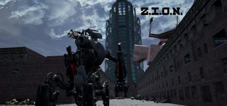 Z.I.O.N pc full español mega 1 link