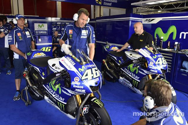 Suka MotoGP? Kamu Harus Tahu Sejumlah Fakta Menarik Seputar Paddock