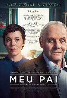 Review – Meu Pai
