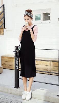 Outfit-wanita-korea