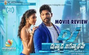 DJ(Duvvada Jagannadham) Hindi Dubbed Full Movie Leaked By Filmyzilla, Tamilrockers