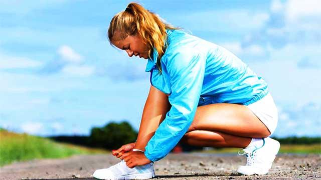 بهذه الطريقة يمكنك تحفيز نفسك على رياضة الجري في الخريف
