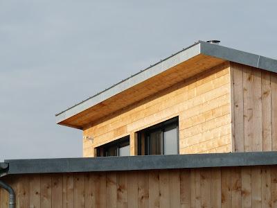 Echopaille- maison paille prefabrication ossature bois