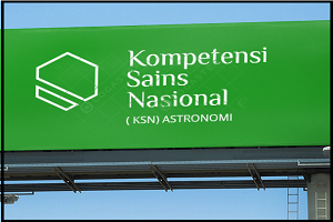 Download Soal dan Kunci Jawaban Kompetensi Sains Nasional (KSN) ASTRONOMI SMA/MA TingkatKabupaten Tahun 2020