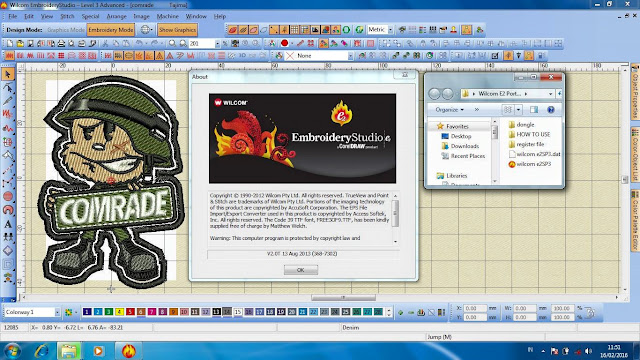 How To Install Wilcom 2006 In Windows 7 64 Bit
