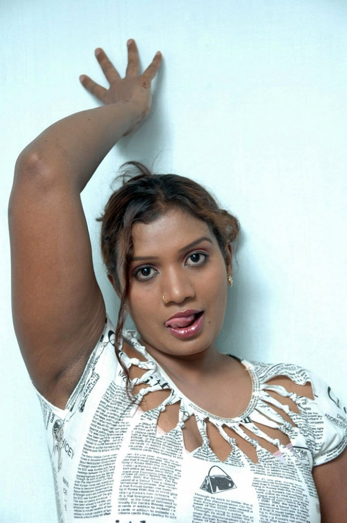 Mallu Aunty Latest Hot