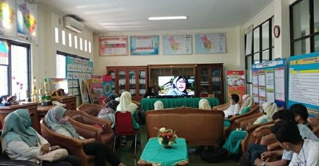 Dinas Kominfo Kota Pariaman Study Komperatif ke Diskominfosan Kota Yogyakarta