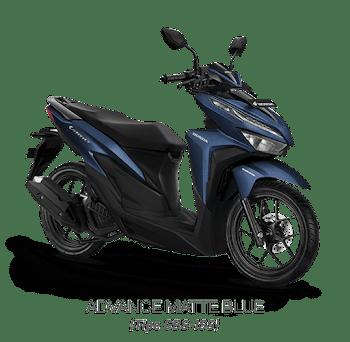 Vario 125 ESP CBS ISS - Bionic Red 2020 Anisa Naga Mas Motor Klaten Dealer Asli Resmi Astra Honda Motor Klaten Boyolali Solo Jogja Wonogiri Sragen Karanganyar Magelang Jawa Tengah.