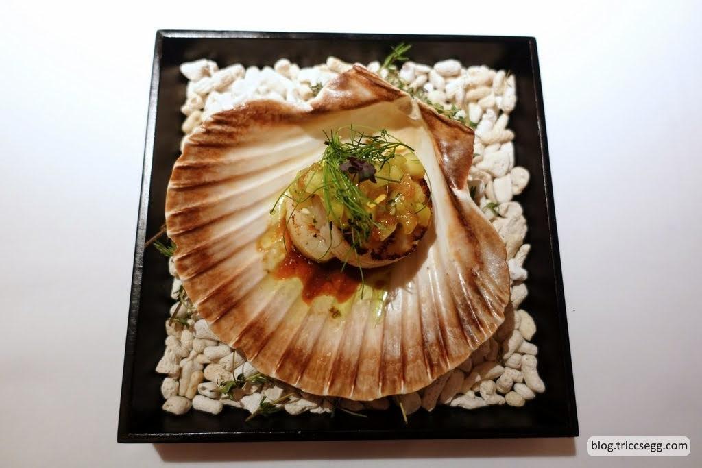 歐華飯店地中海餐廳(16).JPG