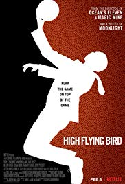 Watch High Flying Bird Online Free 2019 Putlocker