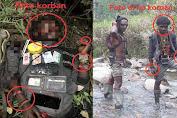 Kapen Kogabwilhan III: Korban Kontak Tembak di Sugapa adalah KSB
