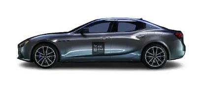 مازيراتي جيبلي 2021. اسعار مزراتي 2021. Maserati Ghibli Hybrid 2021