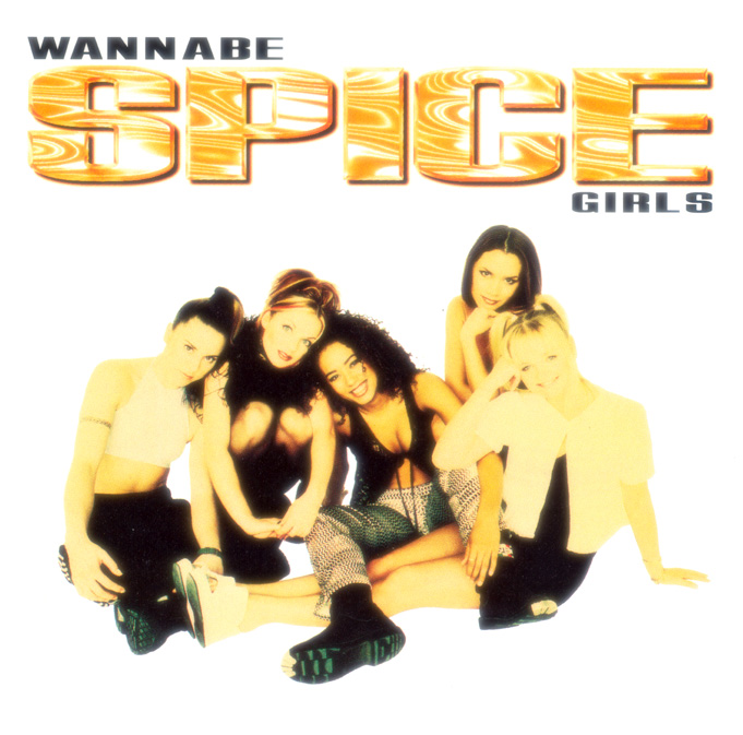 A2Vid2012-JessT: Spice Girls - Wannabe