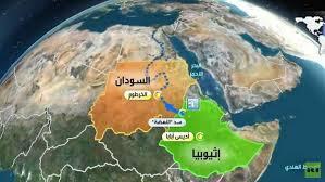 انهيار سد النهضة دمار شديد لمصر والسودان